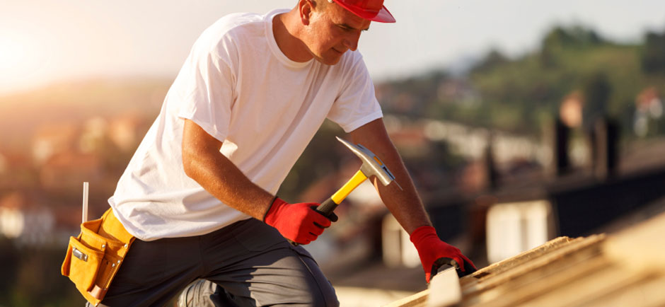 dakwerker europese arbeider, poolse vakman