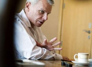 Alain Beyens, ex-topman van AB InBev, europese arbeiders