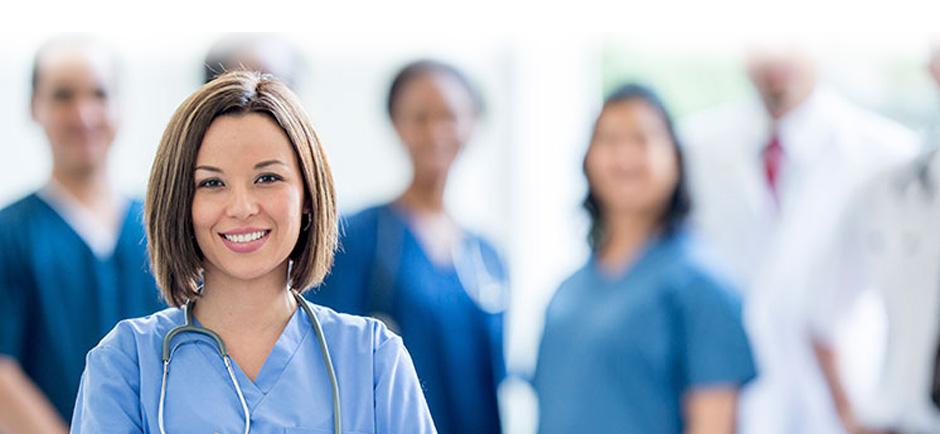 verpleegster europese arbeider