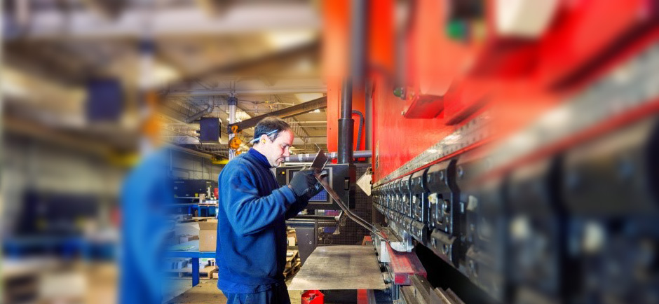 productie arbeider europese arbeiders