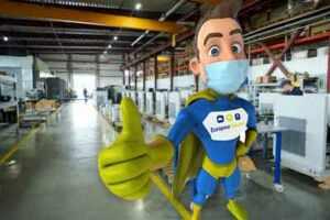 Corona update buitenlandse werknemers in België