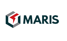 referentie logo Maris