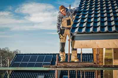 uitzendbureau buitenlandse werknemers dakwerken