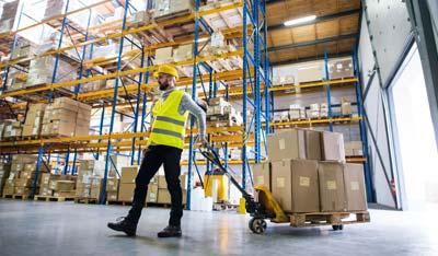 buitenlandse werknemers logistiek