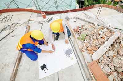 onderaannemers bouw