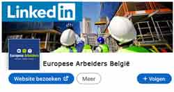 Facebook Europese Arbeiders